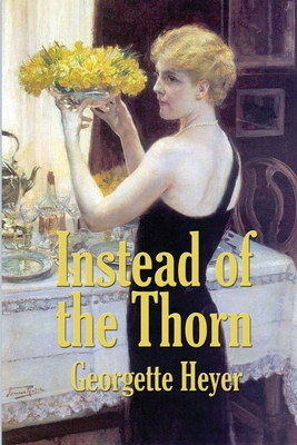 Instead of the Thorn Cover Image