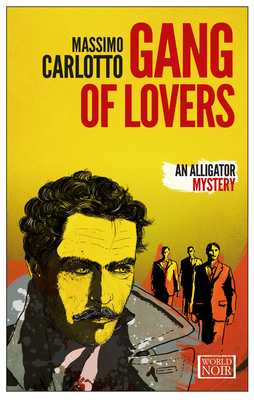 Gang of Lovers Cover Image