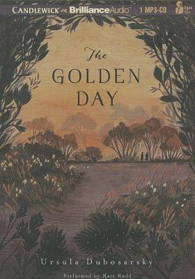 Cover for The Golden Day