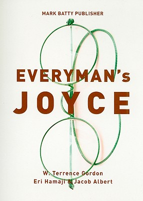 Everyman's Joyce Cover