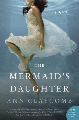Mermaid's Daughter, The cover image