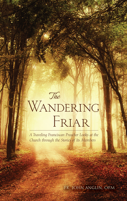 Cover for The Wandering Friar