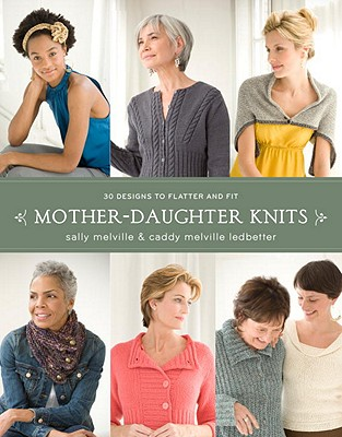Mother-Daughter Knits Cover
