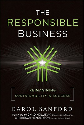 The Responsible Business Cover