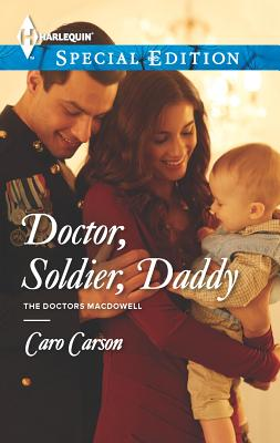 Doctor, Soldier, Daddy Cover