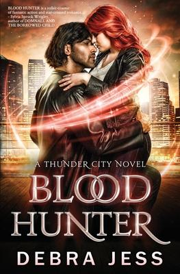 Blood Hunter Cover Image