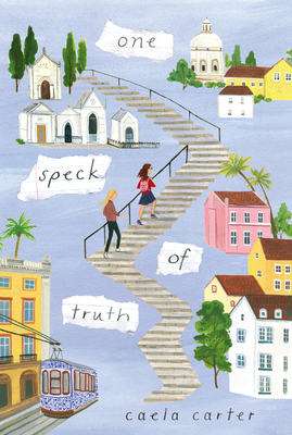 One Speck of Truth Cover Image