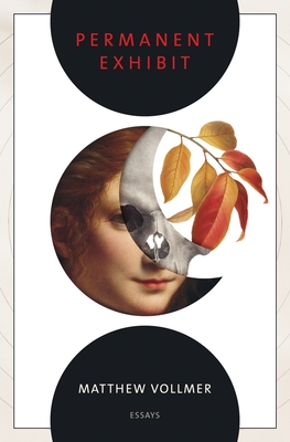 Permanent Exhibit (American Reader #31) Cover Image