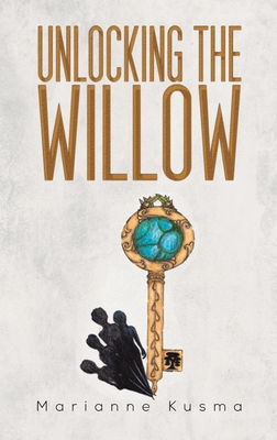 Unlocking the Willow Cover Image