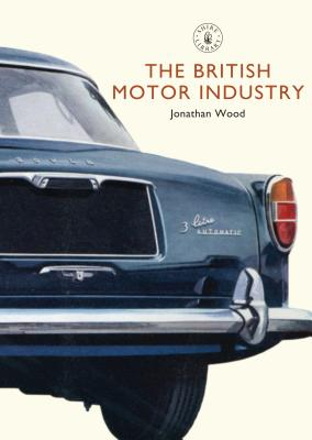 The British Motor Industry Cover