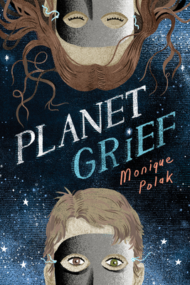 Planet Grief Cover Image