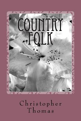 Country Folk Cover Image