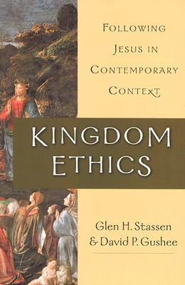 Kingdom Ethics Cover