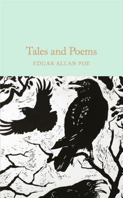 Tales and Poems Cover Image