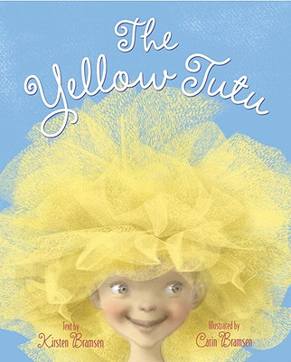 The Yellow Tutu Cover Image