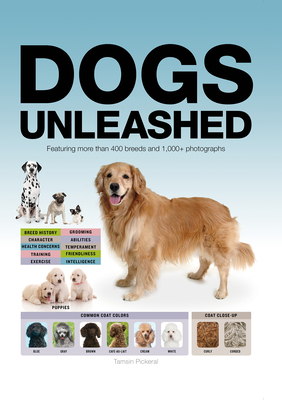 Dogs Unleashed Cover
