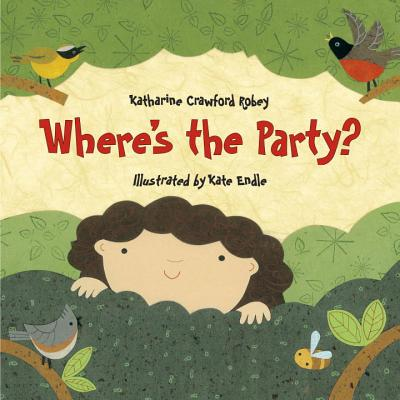 Where's the Party? Cover