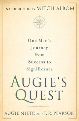 Augie's Quest Cover