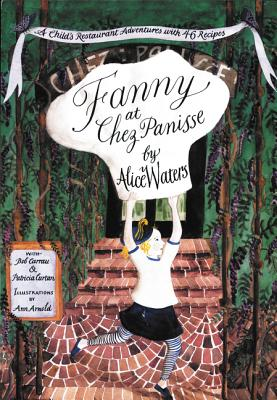 Fanny at Chez Panisse Cover