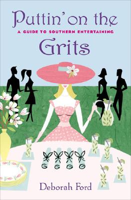 Puttin' on the Grits Cover