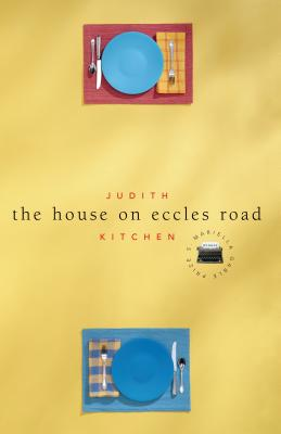 The House on Eccles Road Cover