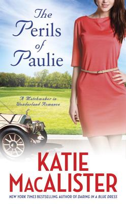 The Perils of Paulie Cover