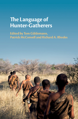 The Language of Hunter-Gatherers Cover Image