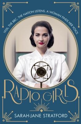Radio Girls cover