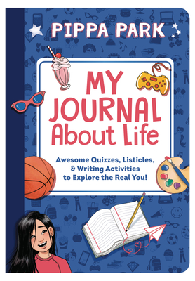 Cover for My Journal about Life
