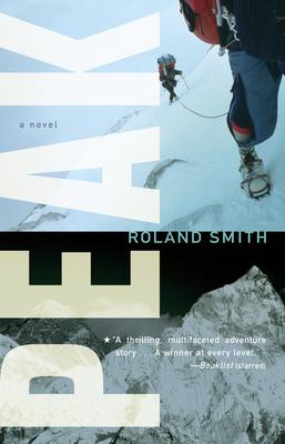 Peak (A Peak Marcello Adventure) Cover Image