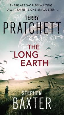 The Long Earth Cover Image