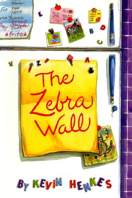 The Zebra Wall Cover