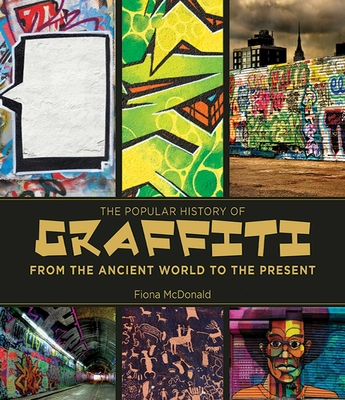 Cover for The Popular History of Graffiti