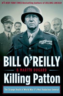 Killing PattonO'Reilly Bill