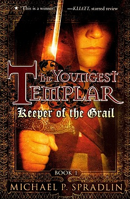 Keeper of the Grail Cover
