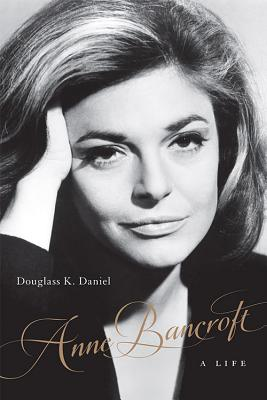 Cover for Anne Bancroft