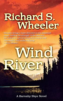 Cover for Wind River