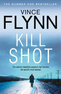Kill Shot Cover Image
