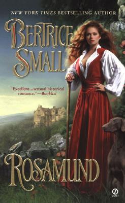 Rosamund Cover