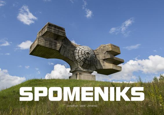 Spomeniks Cover Image