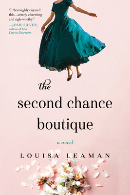 The Second Chance Boutique Cover Image