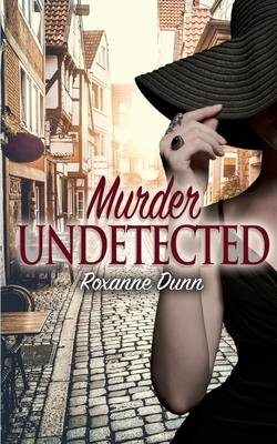 Murder Undetected Cover Image