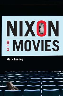 Nixon at the Movies Cover