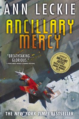 Ancillary Mercy (Imperial Radch #3) Cover Image