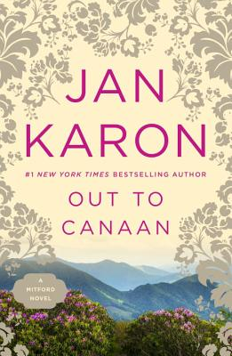 Out to Canaan (A Mitford Novel #4) Cover Image