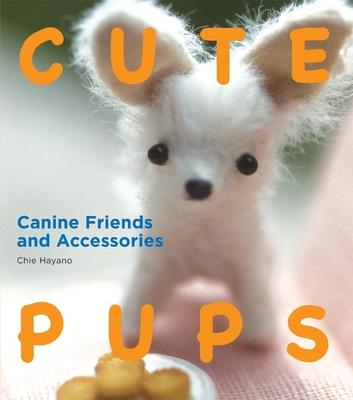 Cute Pups Cover