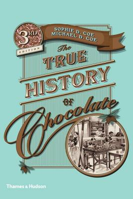 The True History of Chocolate Cover Image