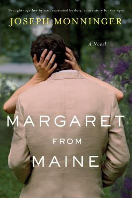 Margaret from Maine Cover