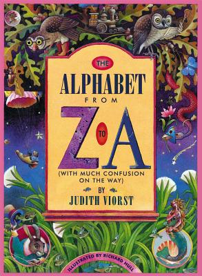 The Alphabet from Z to a Cover