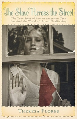 Cover for The Slave Across the Street